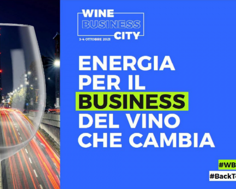 Wine Business City 2021