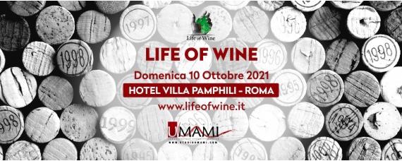 X edizione di Life of Wine